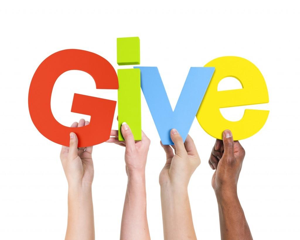 Image result for give back
